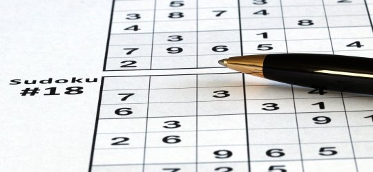 common Sudoku mistakes